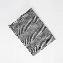 JUNKYARD Tørklæde - Poetic Check