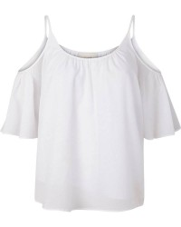 Just Female julie blouse (OFFWHITE, L)