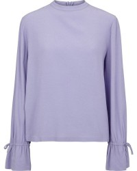 Just Female Maise ls blouse (LYSLILLA, M)