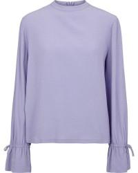 Just Female Maise ls blouse (LYSLILLA, XS)