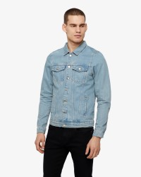Just Junkies Rolf denim jakke