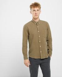 Just Junkies Thom langærmet skjorte