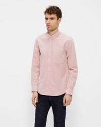 Just Junkies Thom Pen langærmet skjorte