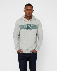 Just Junkies Wegley sweatshirt