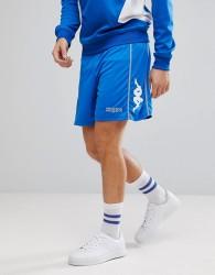 Kappa Alba Training Shorts - Blue
