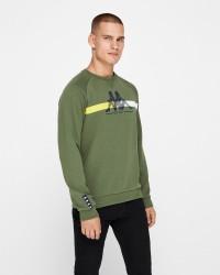 Kappa Crew Neck sweatshirt