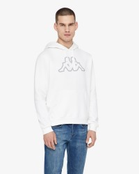 Kappa Logo Net sweatshirt