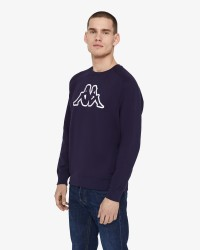 Kappa Logo Pluto sweatshirt