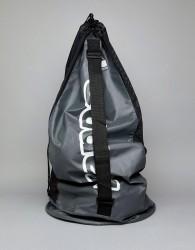 Kappa Pachino Training Sports Bag - Black