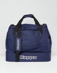 Kappa Sports Holdall - Navy