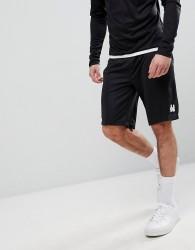 Kappa Training Shorts - Black