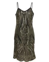 Karen By Simonsen Apex Dress (SORT, 38)