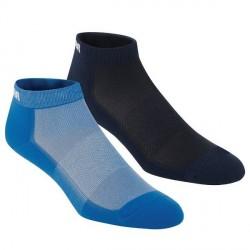 Kari Traa 2-pak Skare Sock - Blue * Kampagne *