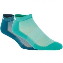 Kari Traa 2-pak Skare Sock - Turquoise * Kampagne *