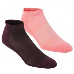 Kari Traa 2-pak Skare Sock - Wine red * Kampagne *