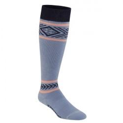 Kari Traa Floke Sock - Lightblue * Kampagne *