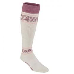 Kari Traa Floke Sock - White * Kampagne *