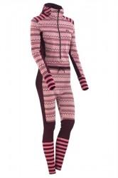 Kari Traa - Jumpsuit - Åkle Suit - Jam