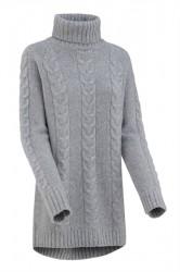 Kari Traa - Strik - Lid Knit - Grey