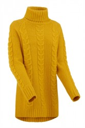 Kari Traa - Strik - Lid Knit - Honey