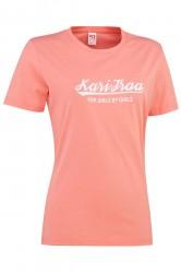Kari Traa - T-shirt - Mølster Tee - Silk
