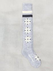 Kari Traa Tåtil Sock Strømper Grey