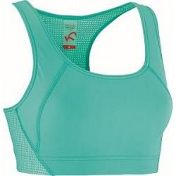 Kari Traa Trud Bra - Turquoise - Medium
