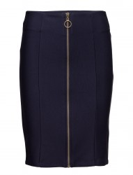 Karin Zip Skirt