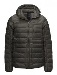 Karl Mens Light Quilted Jacket