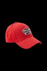 Kasket Odelston Branded Cap