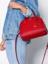 Kate Spade New York Lottie Håndtaske Rød