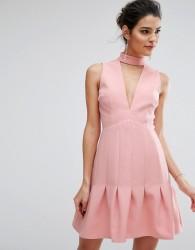 Keepsake Stand Alone Dress - Multi