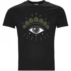 Kenzo 5TS049 t-shirt Black