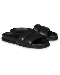 Kenzo Komfy Slippers Black men 41 Sort