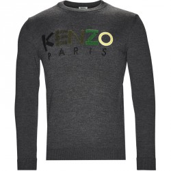 Kenzo PU231LD strik Grey