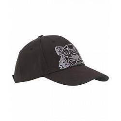 Kenzo Tiger Cap Black