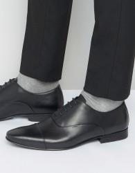 KG By Kurt Geiger Kenwall Oxford Shoes - Black
