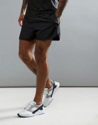 Ki5-A Running Shorts - Black
