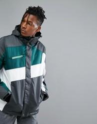 Killtec Makaio Ski Hooded Jacket - Green