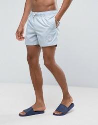 Kings Will Dream Swim Shorts In Blue - Blue