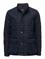 Kinsley Quilted Jacket