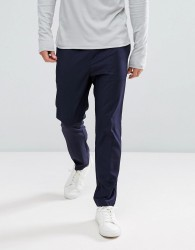 Kiomi Casual Suit Trouser - Navy
