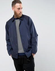 Kiomi Coach Jacket - Navy