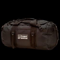 Kitmonster Duffelbag 65, Sort