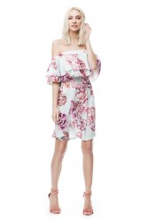 Kjole Inez Dress