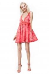 Kjole Issa Mini Dress