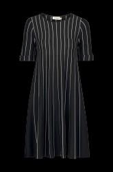 Kjole Marcella S/S Stripe