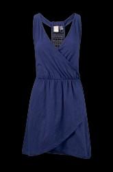Kjole Ocean Skyline Wrap Dress
