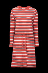 Kjole Striped Dress