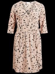 Kjole Vianorma Wrap Dress